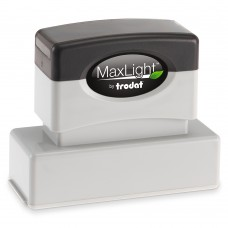 XL-145 S-STYLE Custom Maxlight Pre-Inked Stamps