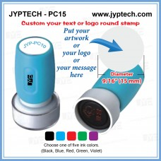 PC15 (T01)  Custom Teacher message stamp