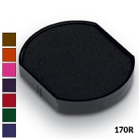 Trodat Replacement 170RC Clothing Stamp Ink Pad
