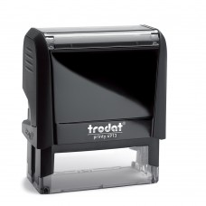 4913 Custom Trodat printy Text Stamp